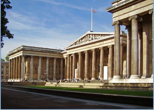 英国赴英国友好学校学习+游览