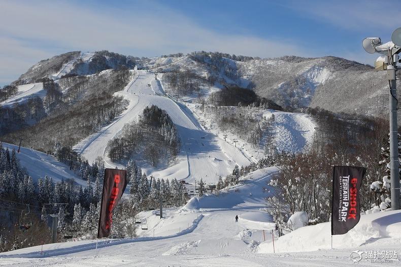 赴日本长野滑雪及文化体验-六天五晚