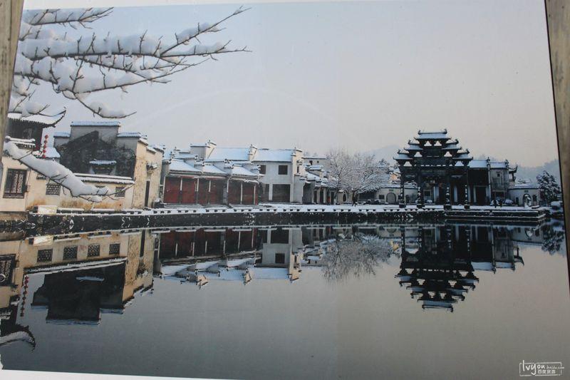 西递宏村二日跟团游(南京出发)